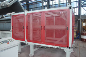 Dgc500700 Sound Proofed Granulators pictures & photos