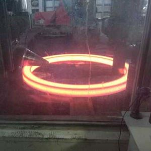 Rolled Ring Mills, Seamless Rolled Rings pictures & photos