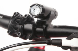 Rechargeable Bicycle Light with CE (HLT-183) pictures & photos