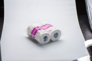 Kltt-004 2 Ply Cheap Toilet Paper in 4rolls Packs pictures & photos