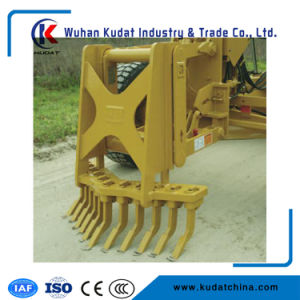 Motor Grader with Front Ripper pictures & photos