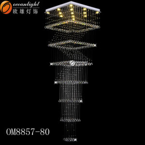 Modern Pendant Lamp Decorative Hanging Pendant Light for Wholesale Om8857-80 pictures & photos