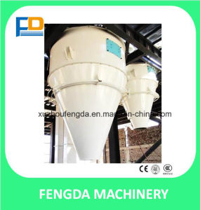 Weighing Hopper for Animal Feed Mill (DCS-25K-3A) --Feed Packing Machine pictures & photos