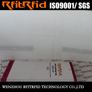 UHF/ 860-960MHz Color Sticker RFID Passive Label for Clothing pictures & photos