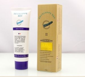 Developpe Sex Delay Cream Ointment Male Cream Gh020 pictures & photos