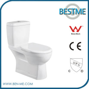Watermark Certify Water Closet OEM Accetable pictures & photos