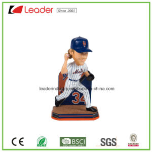 Polyresin Craft Bobblehead Figurine for Promotion Gift and Home Decoraiton, OEM Are Welcome pictures & photos