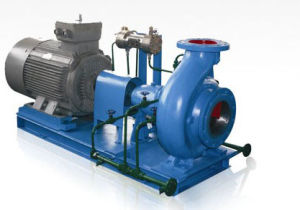 Horizontal Condensate Pump pictures & photos