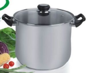 Single Stainless Steel High Pot pictures & photos