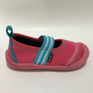Leisure Shoes Injection Quality Guarantee Shoe for Children pictures & photos