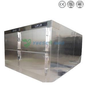Medical Hospital Mortuary Refrigerator Mortuary Body Refrigerators pictures & photos