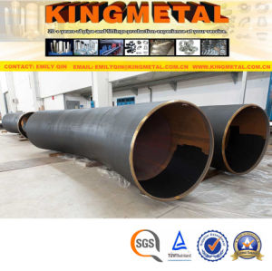 3D 5D Long Radius Ms Carbon Steel Bend pictures & photos