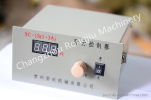 Machinery Magnetic Powder Clutches and Automatic Tention Controller Used in machine pictures & photos