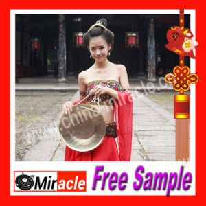 Lowest Price Top Quality Chinese Wuhan Hand Made Chau Gong pictures & photos