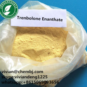 Bodybuilder Steroid Powder Trenbolone Enanthate 472-61-5 with Safely Pass Custom pictures & photos