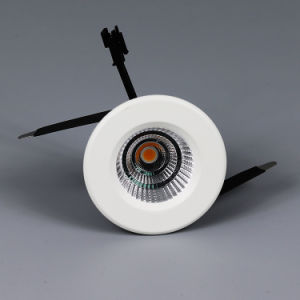 5W Energy Saving Ceiling Lighting LED Down Light pictures & photos