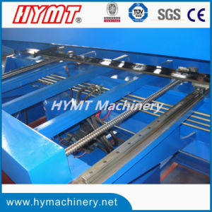 W62Y-3X2500 hydraulic steel box bending and folding machine pictures & photos