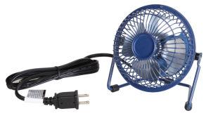 """4"""" High Velocity Fan, Mini Fan, Cooling Fan pictures & photos"""