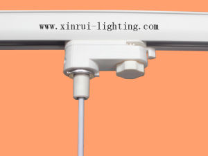 Easy to Install LED Commercial Lighting Track Rail (XR-L210) pictures & photos