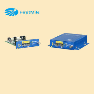 Gigabit Ethernet Media Converter with Eoam Capabilities pictures & photos