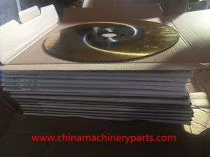 Best Quality M2 HSS Saw Blades Factory pictures & photos