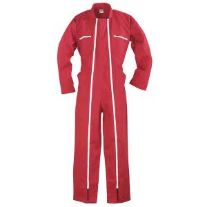Reflective Safety Cotton Coverall pictures & photos
