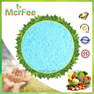 Water Soluble 100 % NPK 30-10-10+Te Fertilizer pictures & photos