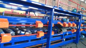 Rock Wool Insulation Sandwich Wall Panel Price Production Machine Line pictures & photos