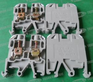 Jxb Terminal Block Terminal Connector pictures & photos