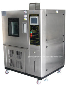 Thermal Shock Environmental Humidity Test Chamber pictures & photos