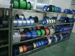 Gyxts Optical Fiber Cable/Computer Cable/Data Cable/Communication Cable/Audio Cable/Connector pictures & photos