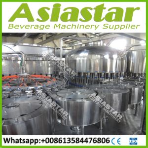 Mineral Water Packing Plant Pure Water Filling Machine pictures & photos
