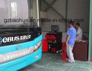 Truck/Bus Wheel Aligner/4 Wheel Alignement pictures & photos