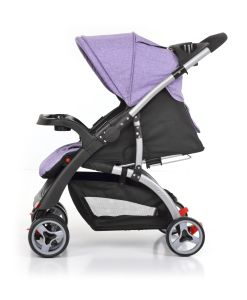 High Quality Fold Baby Stroller With European Standard pictures & photos