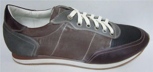 White Outsole Mens Sports Shoes Nx 515 pictures & photos