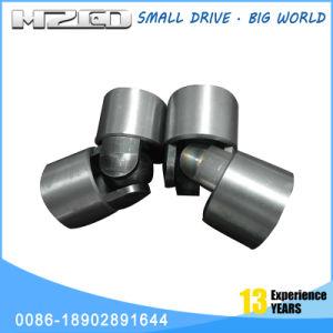 Hzcd Wj Ball Hinge Type Helical Flexible Shaft Coupling