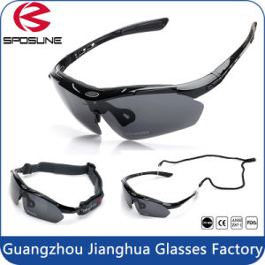 Factory Dropship Dropshipping No Minimum Order Outdoor Sports Eyewear Cycling Sunglasses pictures & photos