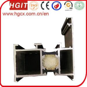 Aluminium Profile Polyurethane Strip Feeding Foam Machine pictures & photos