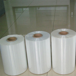 POF Hot Shrink Film for Packaging Machines pictures & photos