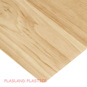 PVC Wood Sheet for MDF, Cabinet, MDF, Plywood pictures & photos