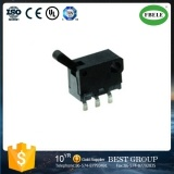 Small Detection Limit Micro Switch Reset Switch pictures & photos