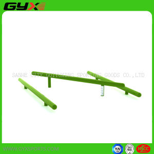 Outdoor Gym Equipment of Balance Beam pictures & photos