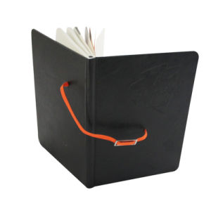 High-Class Leather Cover Business Agenda Organizer Planner Notebook pictures & photos