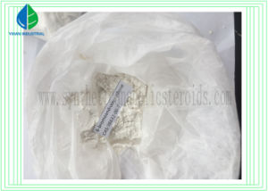 Anabolic Steroids Powder 6-Bromoandrostenedione (6BRO) CAS 38632-00-7 pictures & photos