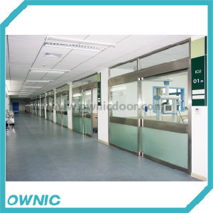 Ekdm-5 Automatic Sliding Hermetically Sealed Door pictures & photos