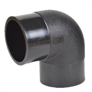 PE 45 Degree Elbow for Water Supply SDR12.5 & SDR17 pictures & photos
