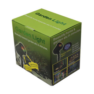 Rg Moving Firefly Garden Laser Emitting Color Moving Laser Light pictures & photos