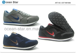 New High Quality Young Fashion Running Balance Man Shoes pictures & photos