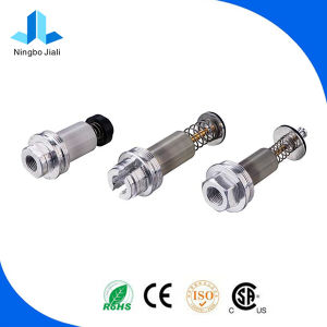 Magnet Valve for Gas Safety Device pictures & photos