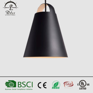 Modern Simple Decorative E27 Pendant Lamp for Lighting pictures & photos